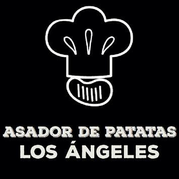 Asador de Patatas Los Ángeles poster