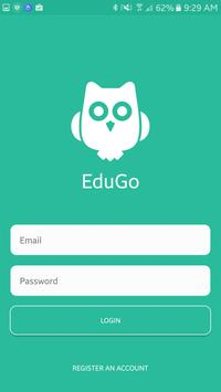 EduGo - mYouth Project poster