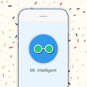 Mr. Intelligent: Customize Access to Favorite Apps poster