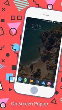 Mr. Intelligent: Customize Access to Favorite Apps screenshot 3