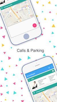 Mr. Intelligent: Customize Access to Favorite Apps screenshot 6