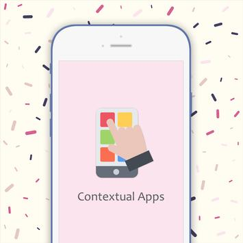 ContextualApps: Customize Access to Favorite Apps poster