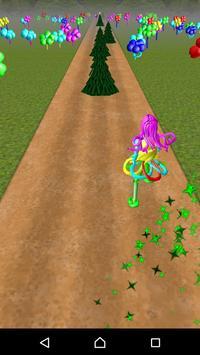 Baloony runner screenshot 3