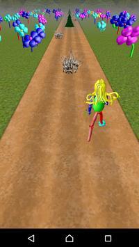 Baloony runner screenshot 1