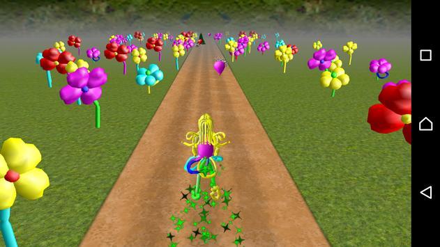 Baloony runner screenshot 5
