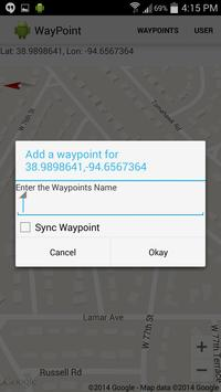 Waypoints (Unreleased) screenshot 3