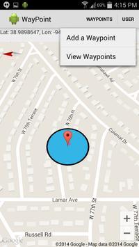 Waypoints (Unreleased) screenshot 2