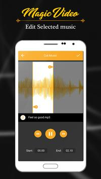 Sing And Dance Video Maker screenshot 2