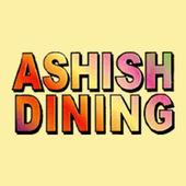 Ashish Dining icon