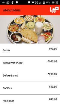 Ashish Dining screenshot 3