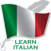イタリア語を学ぶ アイコン