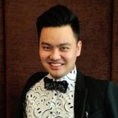 Zyro Wong icon