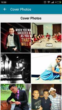 Zyro Wong apk screenshot