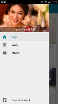 Agnes Wang apk screenshot