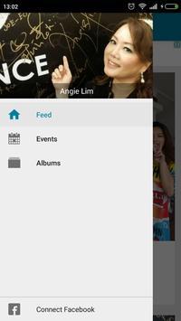 Angie Lim apk screenshot