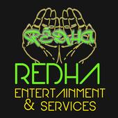 Redha Entertainment icon