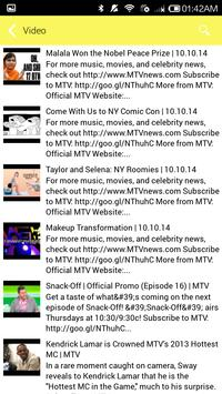 Redha Entertainment screenshot 4