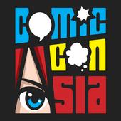 ComicCon icon