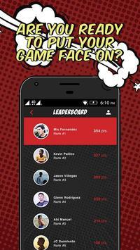ComicCon screenshot 2