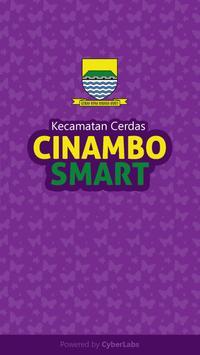Cinambo Smart poster