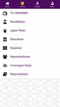 Cinambo Smart apk screenshot