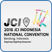 Natcon JCI Indonesia icon