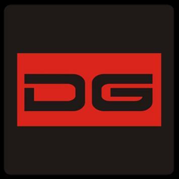 DG House poster