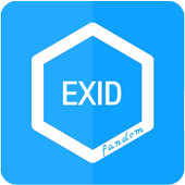 EXID FANS - Photo,Video,Album icon