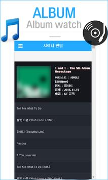 SHINee Fandom - Photo, Video for Android - APK Download