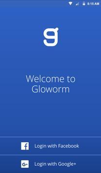 Gloworm poster