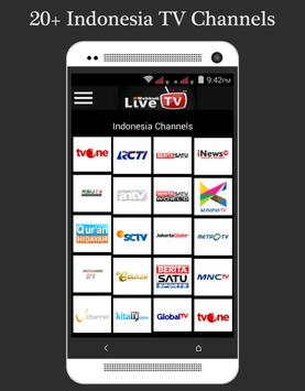 live tv: mobile tv, movie & tv apk download - free entertainment ... - Mobile Tv Indonesia