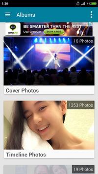 Joey Leong apk screenshot