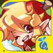 โดดเลยดีออก Jump Flower icon