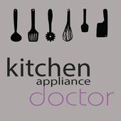 Kitchen Appliance Doctor icon