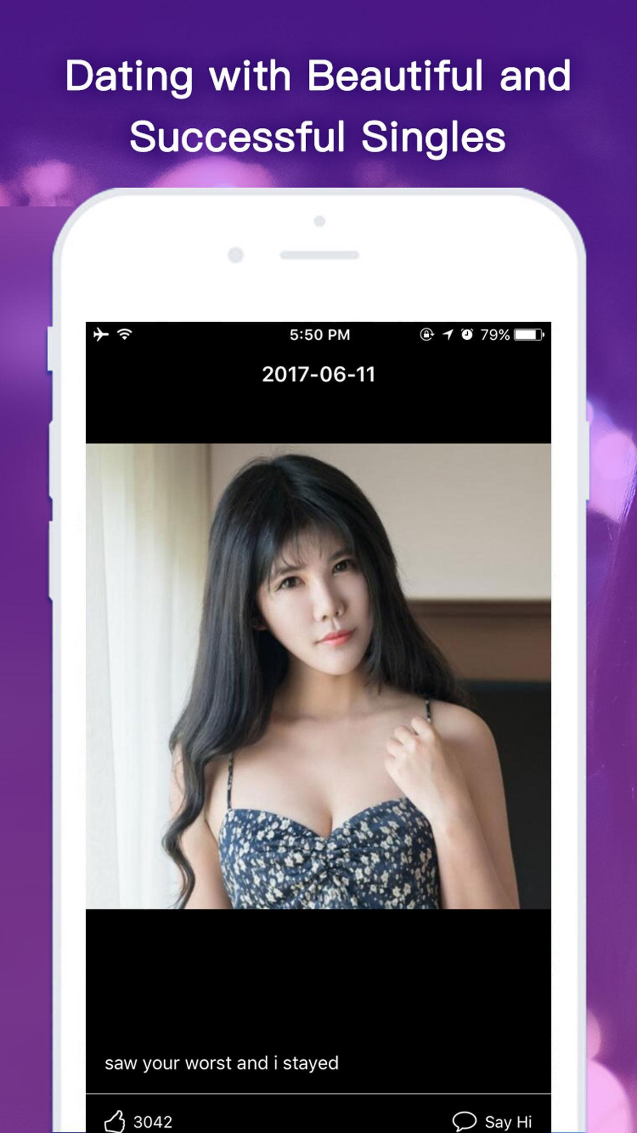 Chinese Tinder Clone Tantan Removed From App Stores For