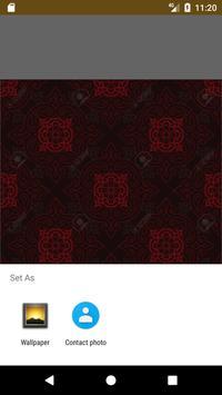 Asian Pattern HD FREE Wallpaper screenshot 6