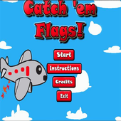 catch em flags icon