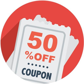 Coupons for JCPenney icon
