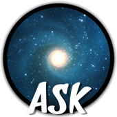 Ask Questions Tek icon