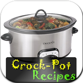 Tasty Slow Cooker Recipes icon