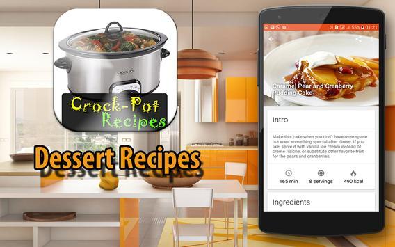 Tasty Slow Cooker Recipes screenshot 2