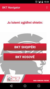 BKT Navigator screenshot 4