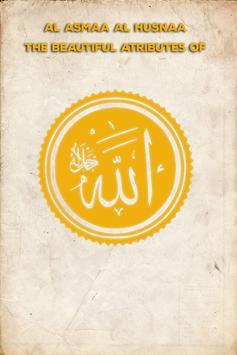 Asma Ul Husna poster