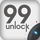 99unlock[ 数字合わせゲーム 数字ゲーム] icon