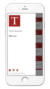 Tiroler Kalender screenshot 1