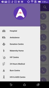 Aspatals - HealthCare Now Easy screenshot 2