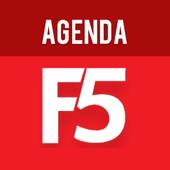 Agenda F5 Tablet icon