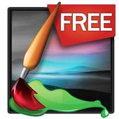 Photo Painter Free icon