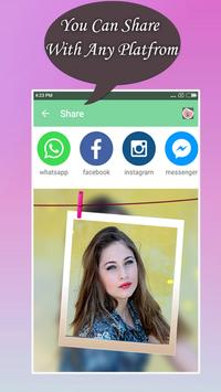 Pip Photo Director apk screenshot