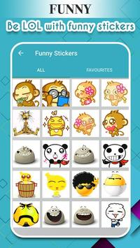 Stickers for Chat screenshot 3